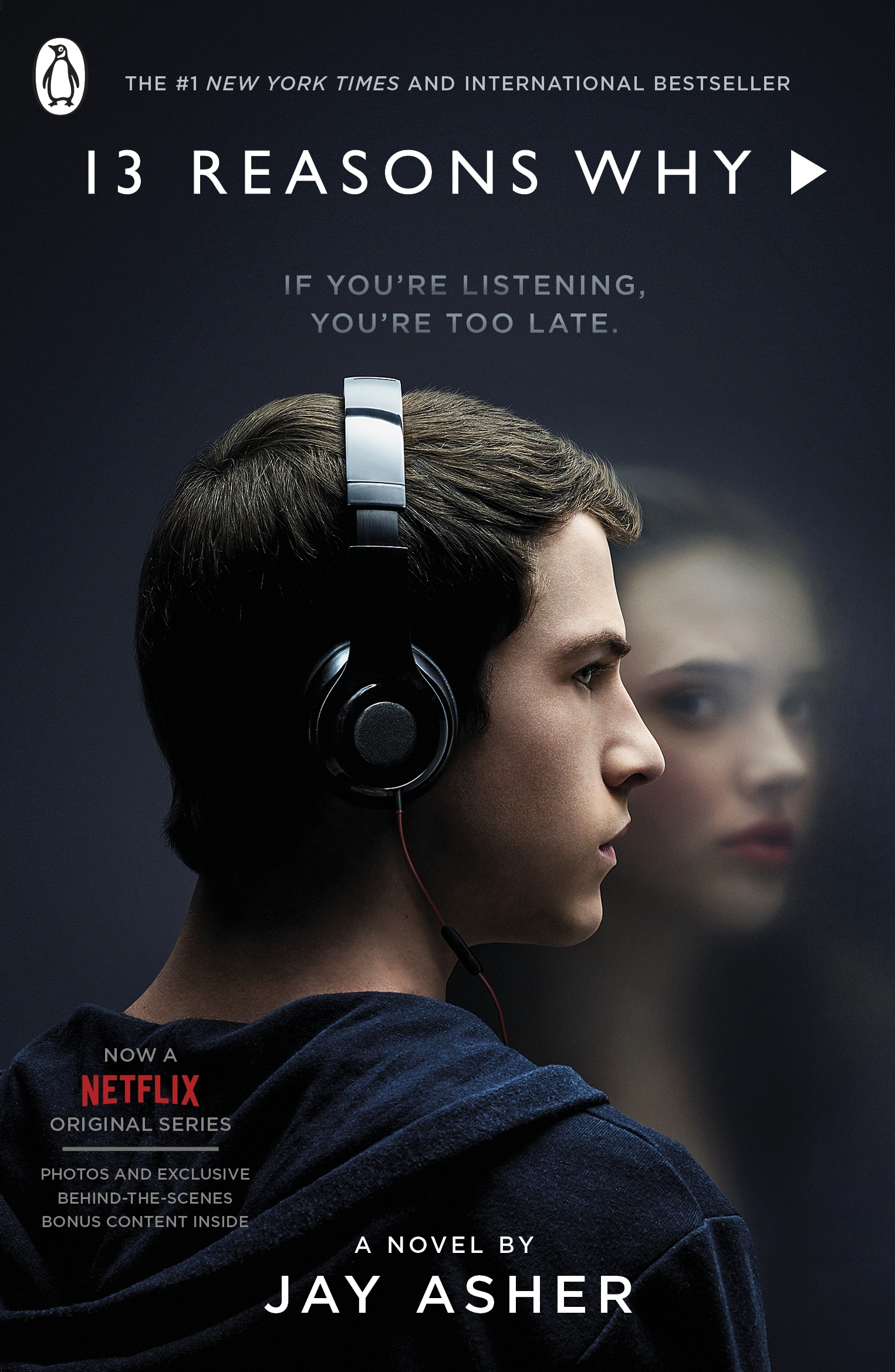 Thirteen Reasons Why by Jay Asher, ISBN: 9780141387772