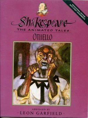 Cover Art for Othello (Animated Tales), ISBN: 9780434967780
