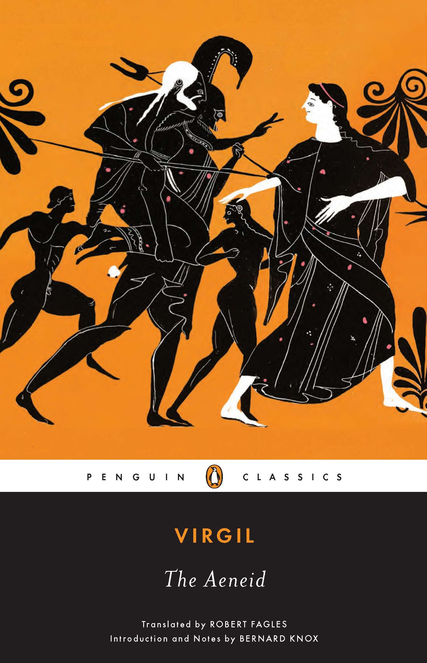 """the aeneid poem by virgil There's a moment in virgil's """"aeneid"""" when the trojan forces are massed like and here — my favorite passage in the poem — is the moment."""