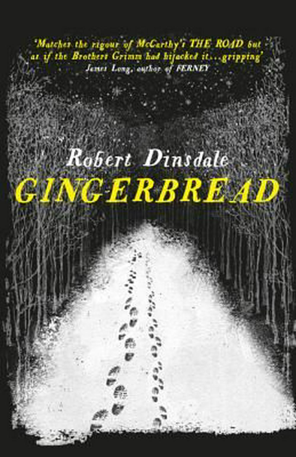 Gingerbread by Robert Dinsdale, ISBN: 9780732296674