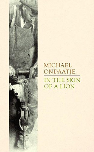 the literary techniques of in the skin of a lion by michael ondaatje Techniques shakespeare's world the skin of lion: characters: context /background: ondaatje writes from the perspective of the.