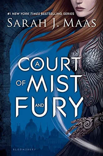 Court of Mist and FuryExclusive