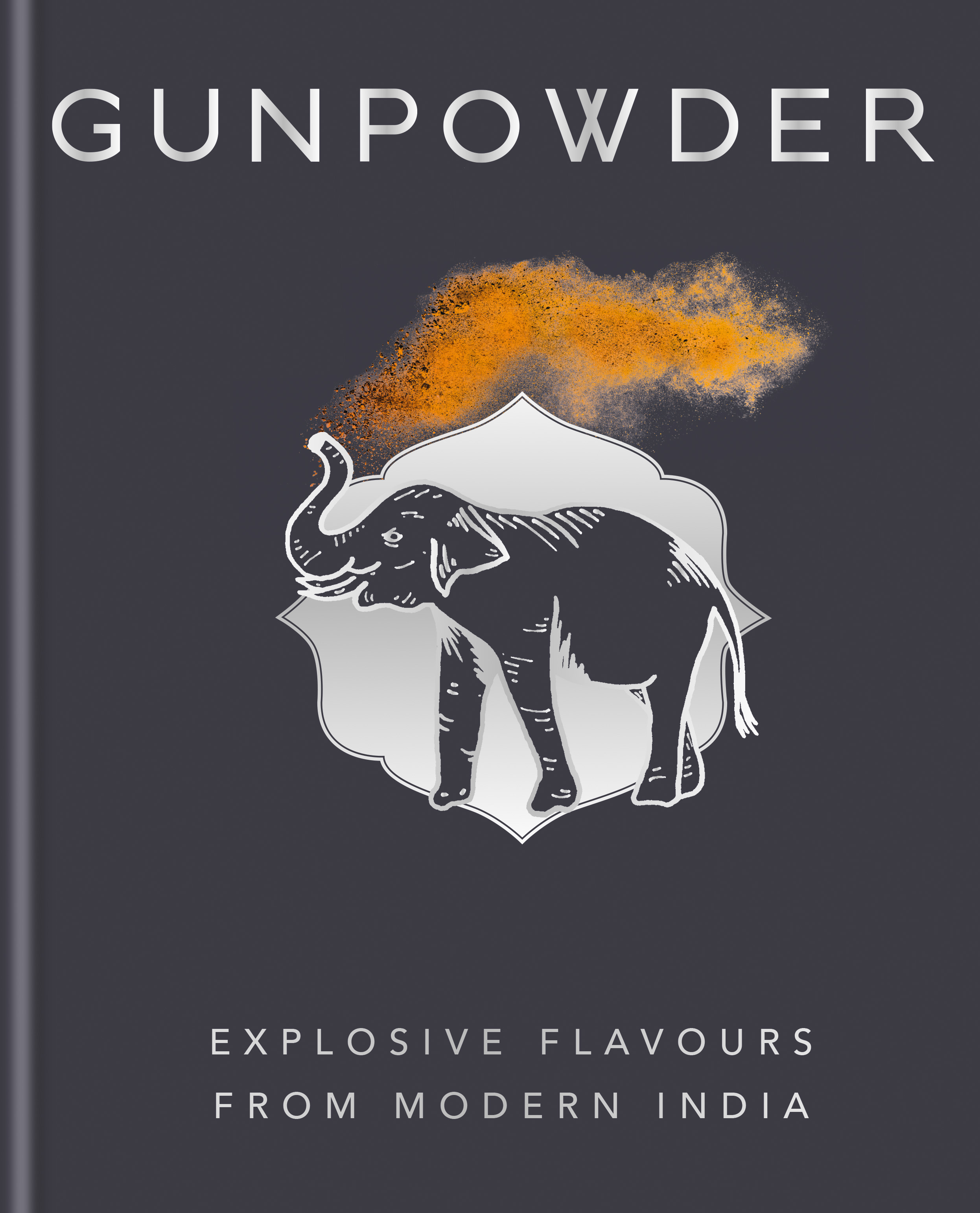 Gunpowder by Harneet Baweja, Devina Seth, Nirmal Save, ISBN: 9780857834386