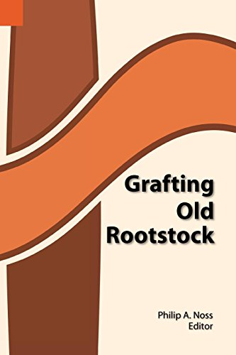 Grafting Old Rootstock