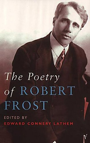 Frost poetry comparison?