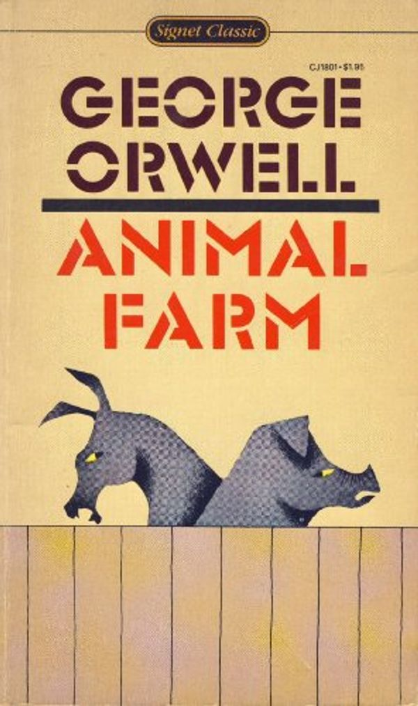 Booko Comparing Prices For Orwell George Animal Farm Sc