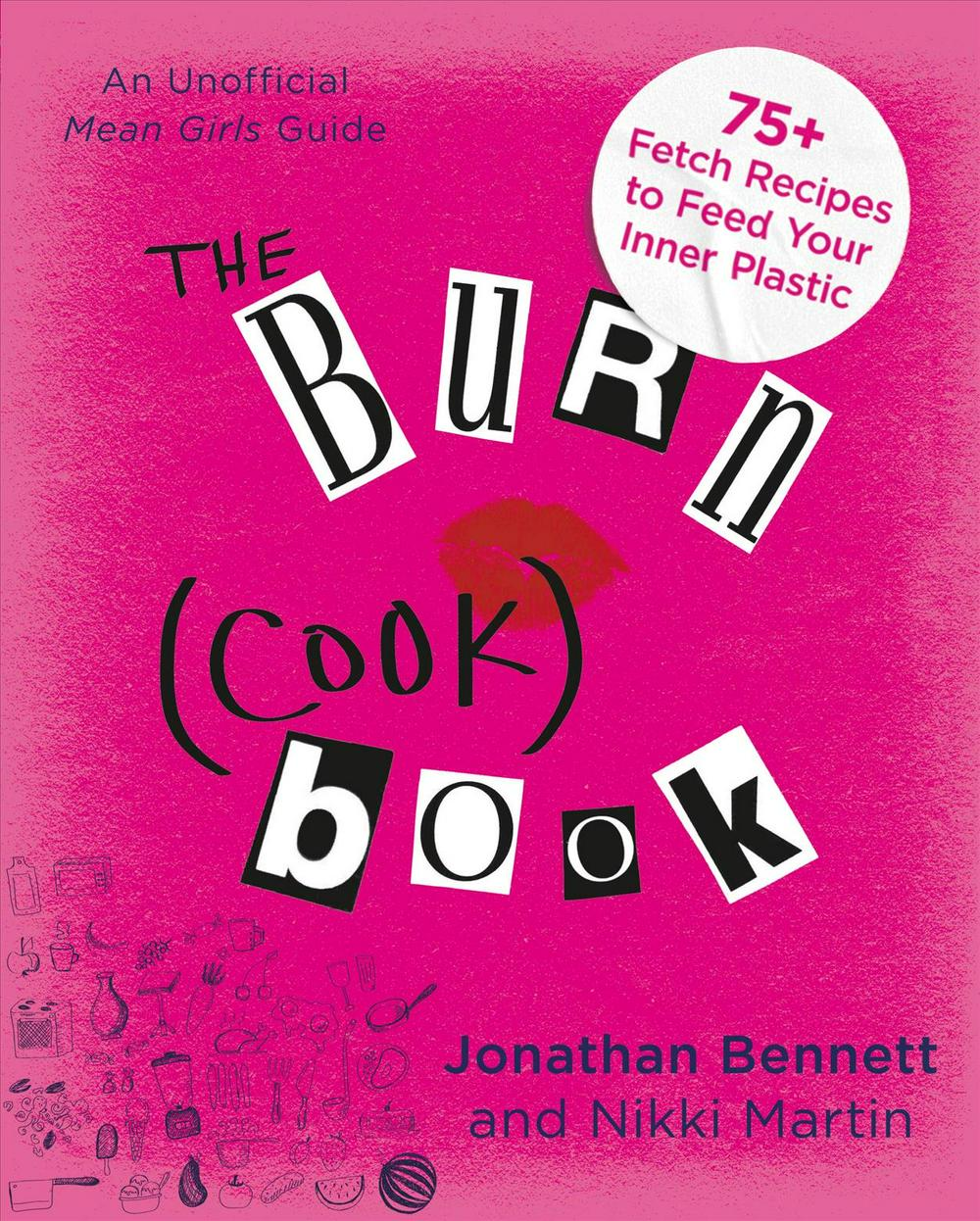 The Burn (Cook)Book