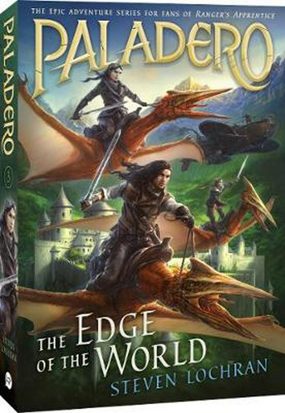 The Edge of the WorldPaladero