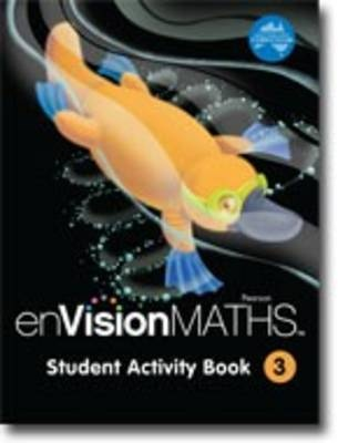 EnVisionMATHS Student Activity Book 3