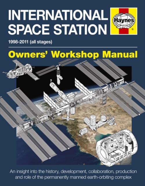 International Space Station Manual (New Ed)