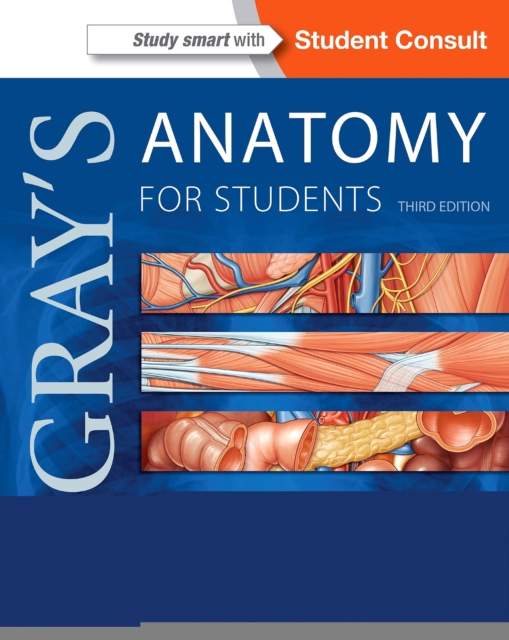 Gray's Anatomy for Students (3rd Edition)