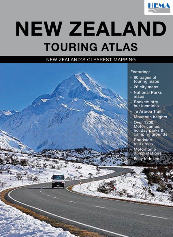 A New Zealand Travel Guide
