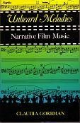 Unheard Melodies: Narrative Film Music by Claudia Gorbman, ISBN: 9780851702094