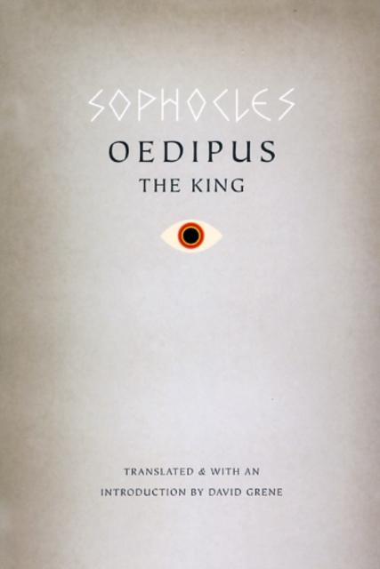 a look at the two different translation of the epic oedipus the king Oedipus the king is a monument to sophocles's dramatic genius, and to the freedom of athenian thought sophocles himself served as an army general two of his plays (ajax and philoctetes) are performed today to help people understand post-traumatic stress disorder, suffered by good people.