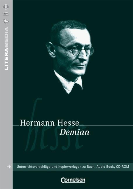 a review of herman hesses novel demian Demian the story of emil sinclair's youth by hermann hesse i wanted only to try to live in accord with the promptings which came from my true self.
