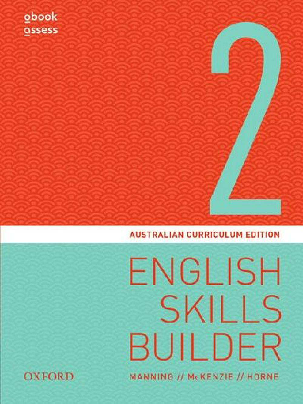 English Skills Builder 2 AC Edition Student Book + Obook