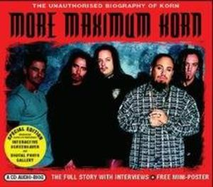 More Maximum Korn (IMPORT)