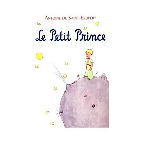 Le Petit Prince (The Little Prince) in French / Boxed Edition (French Edition)
