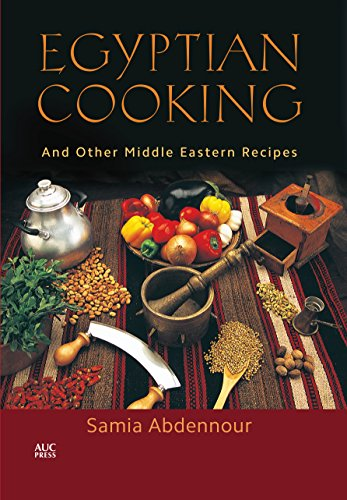 Egyptian CookingAnd Other Middle Eastern Recipes