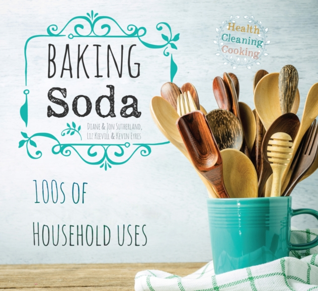 Baking SodaHouse & Home