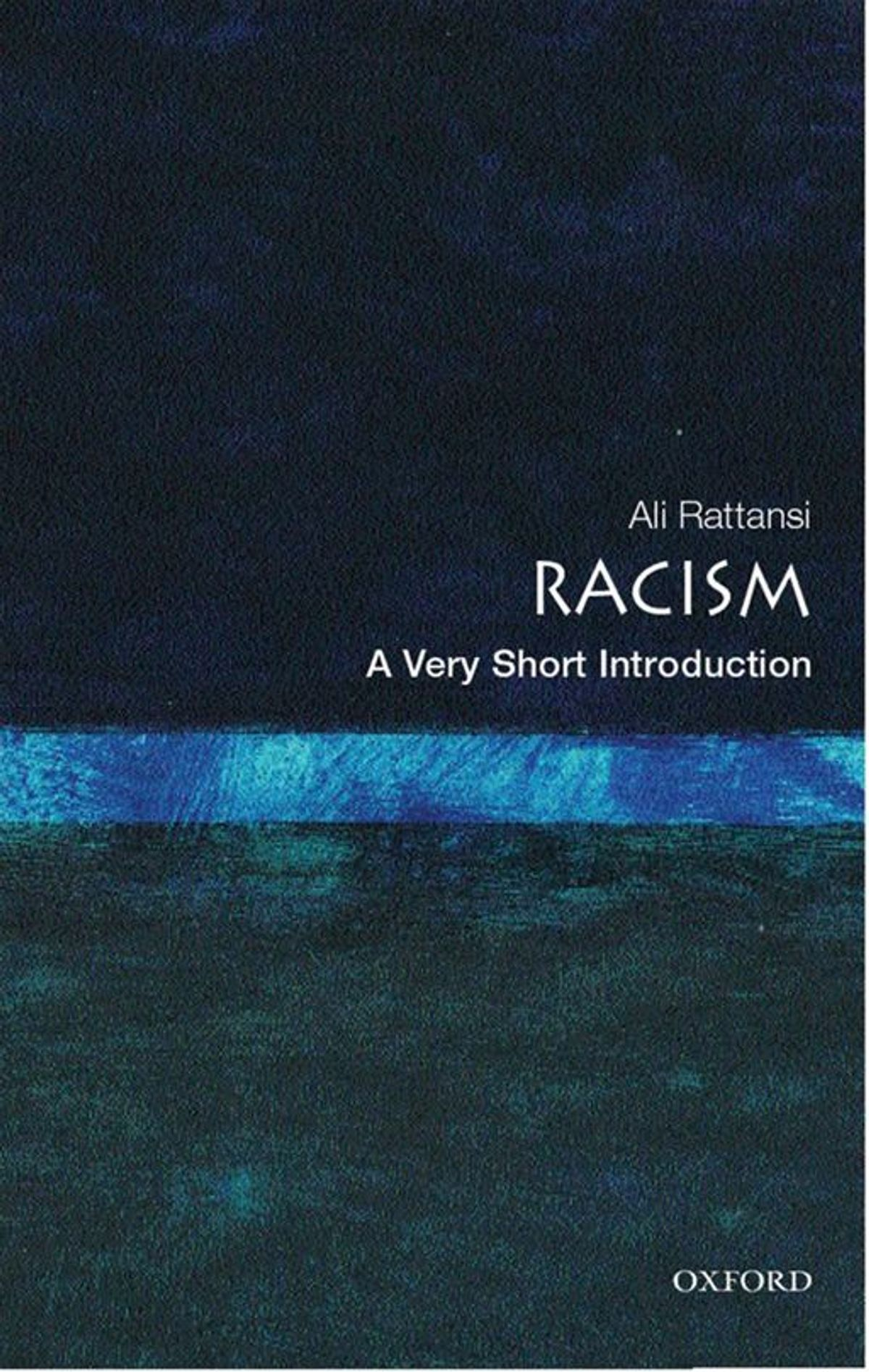 i m not a racist but by neil bissoondath