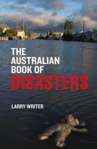 The Australian Book of Disasters