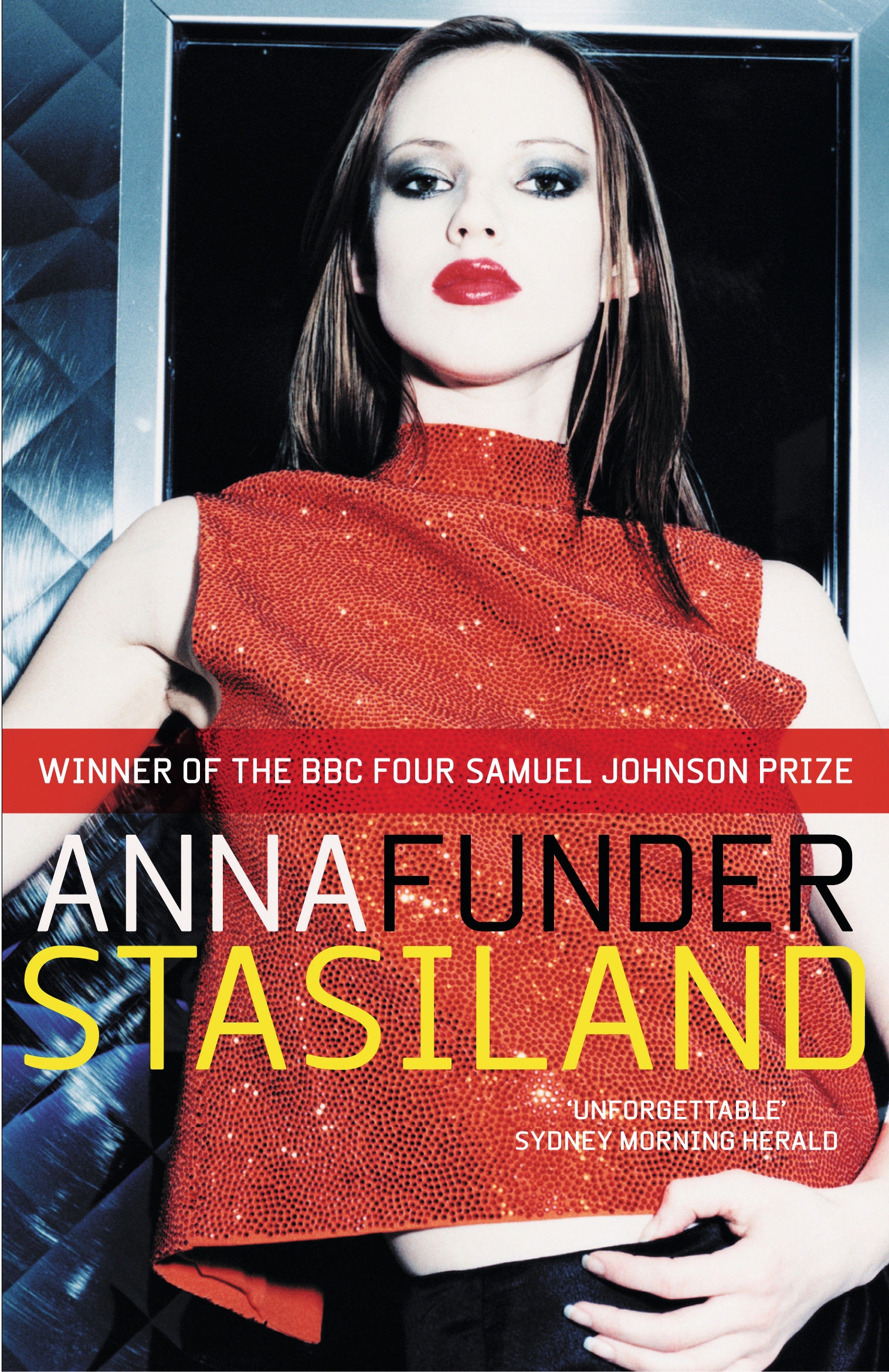 stasiland by anna funder essay Personal background anna funder 'characters' themes the nature of truth historical context communism outcome 1 - text response stasiland post war - germany.
