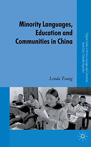 Minority Languages, Education and Communities in China by Linda Tsung, ISBN: 9780230551480