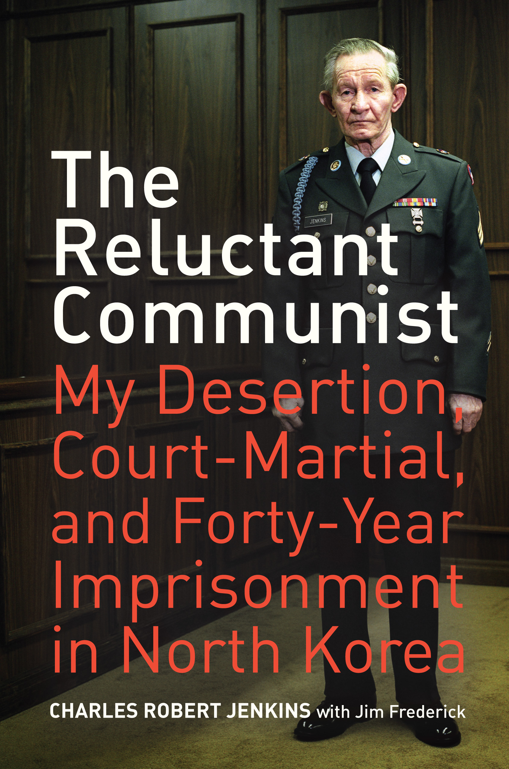 The Reluctant Communist by Charles Robert Jenkins, ISBN: 9780520259997
