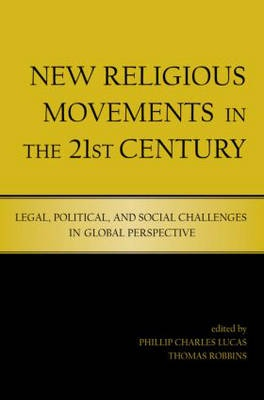 New Religious Movements in the 21st Century