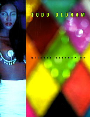 Todd Oldham by Todd Oldham, ISBN: 9780789300447