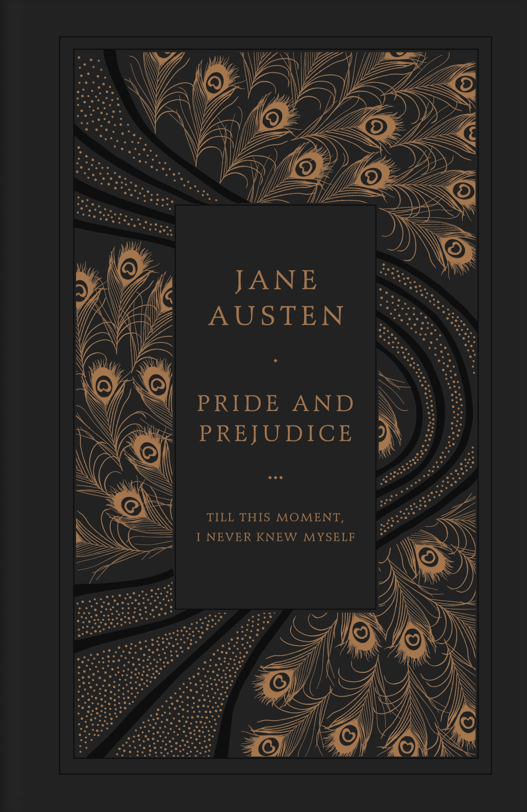Pride and Prejudice (Faux Leather Edition)