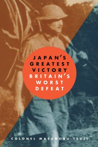 Japan's Greatest Victory