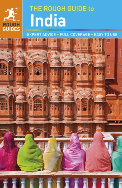 The Rough Guide to India by Rough Guides, ISBN: 9780241243190