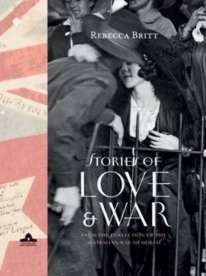 Stories of Love and War (Paperback)