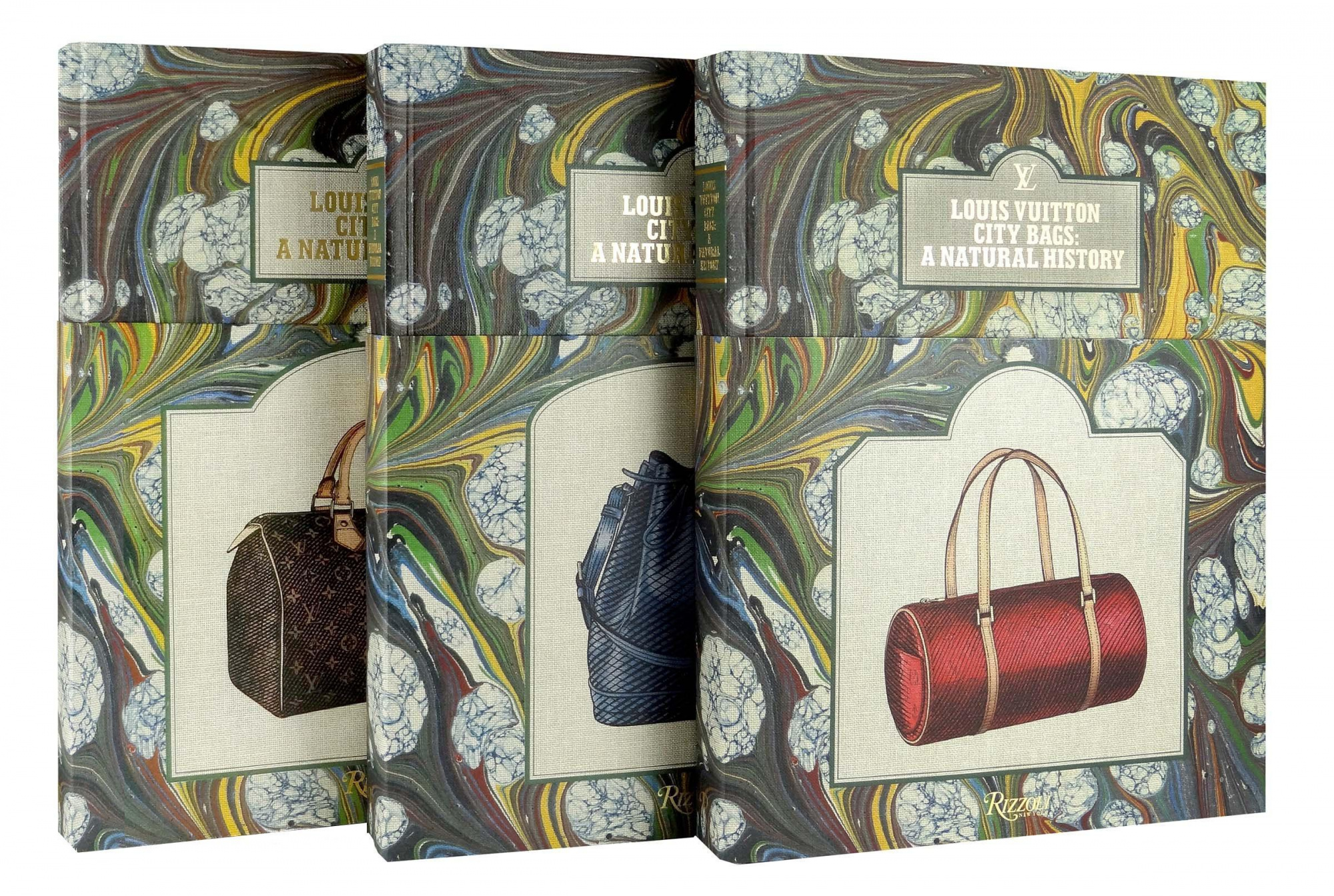 Louis Vuitton by Marc Jacobs, ISBN: 9780847840878