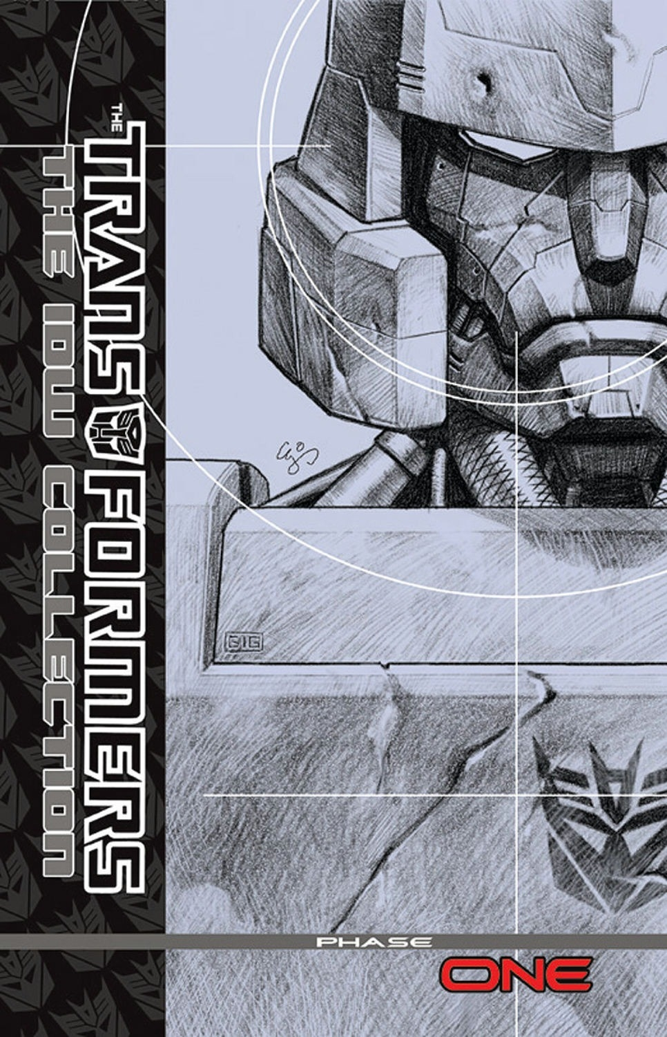 Transformers: The IDW Collection, Volume 1 by Furman, Simon, ISBN: 9781600106675