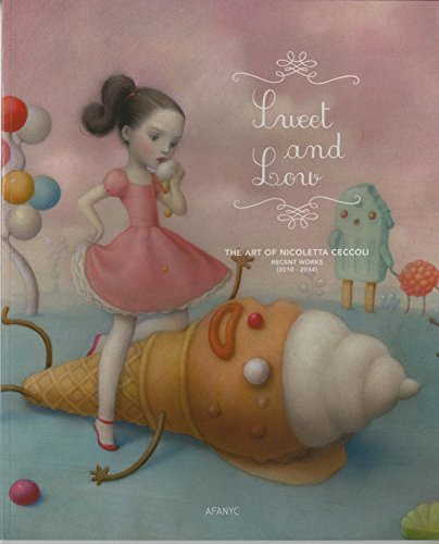 Sweet and Low - The Art of Nicoletta Ceccoli (2010 - 2014)