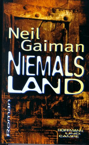 Cover Art for Niemalsland, ISBN: 9783455023077