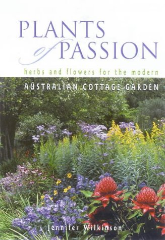 Plants of Passion