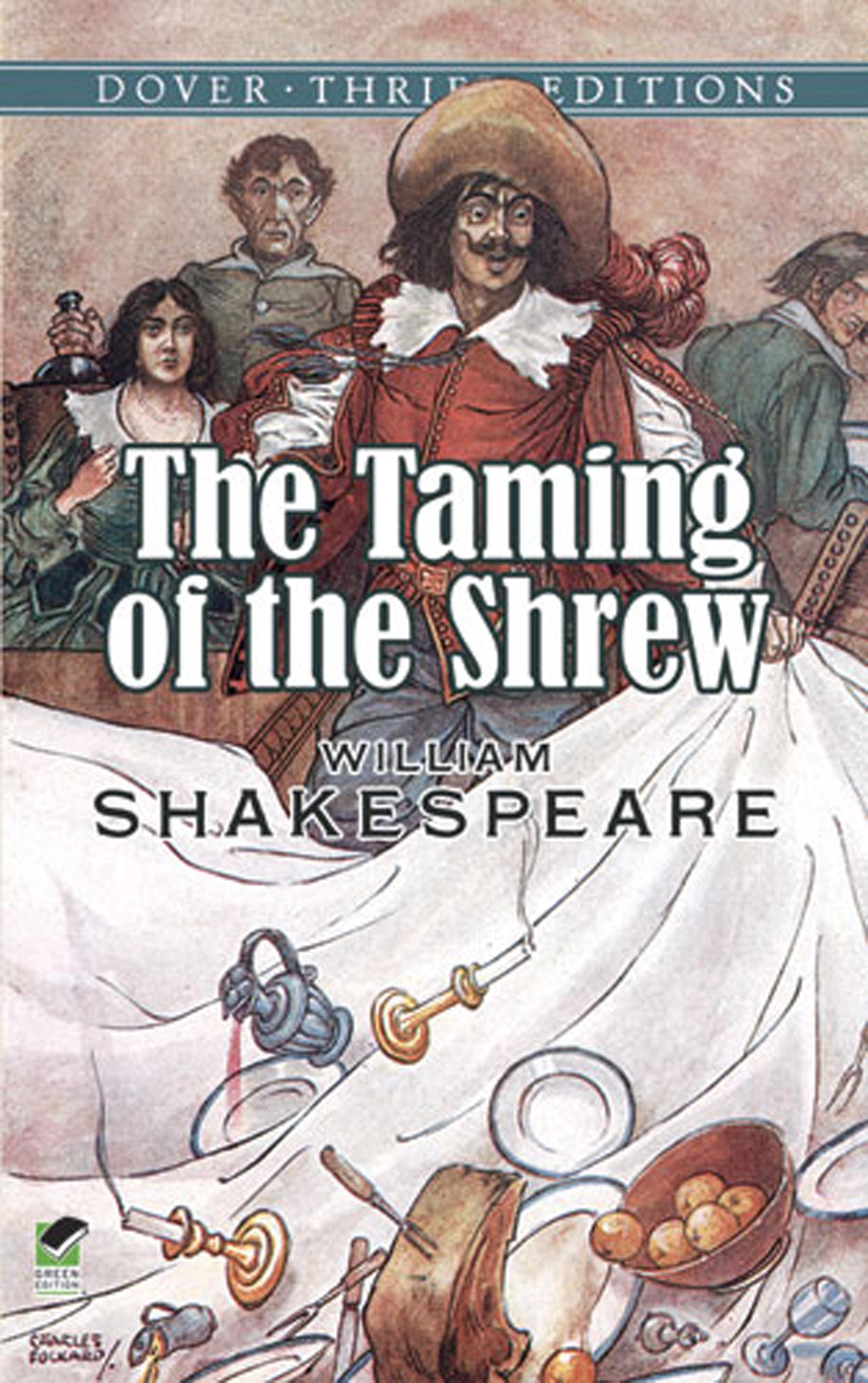 the taming of the shrew 6 essay