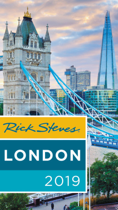 Rick Steves London 2019Rick Steves