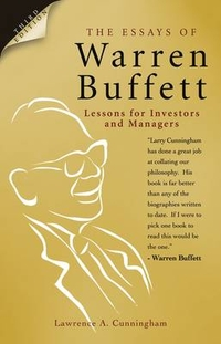 warren buffett essays ebook For those who want to become in the field of investing and management to become recognized managers and investors, we have something which you would call a real gift this book which goes with this long title the essays of warren buffett.