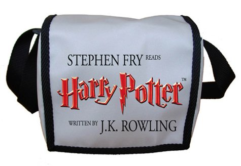 Harry Potter and the Philosopher's Stone: Cassette Travel Bag