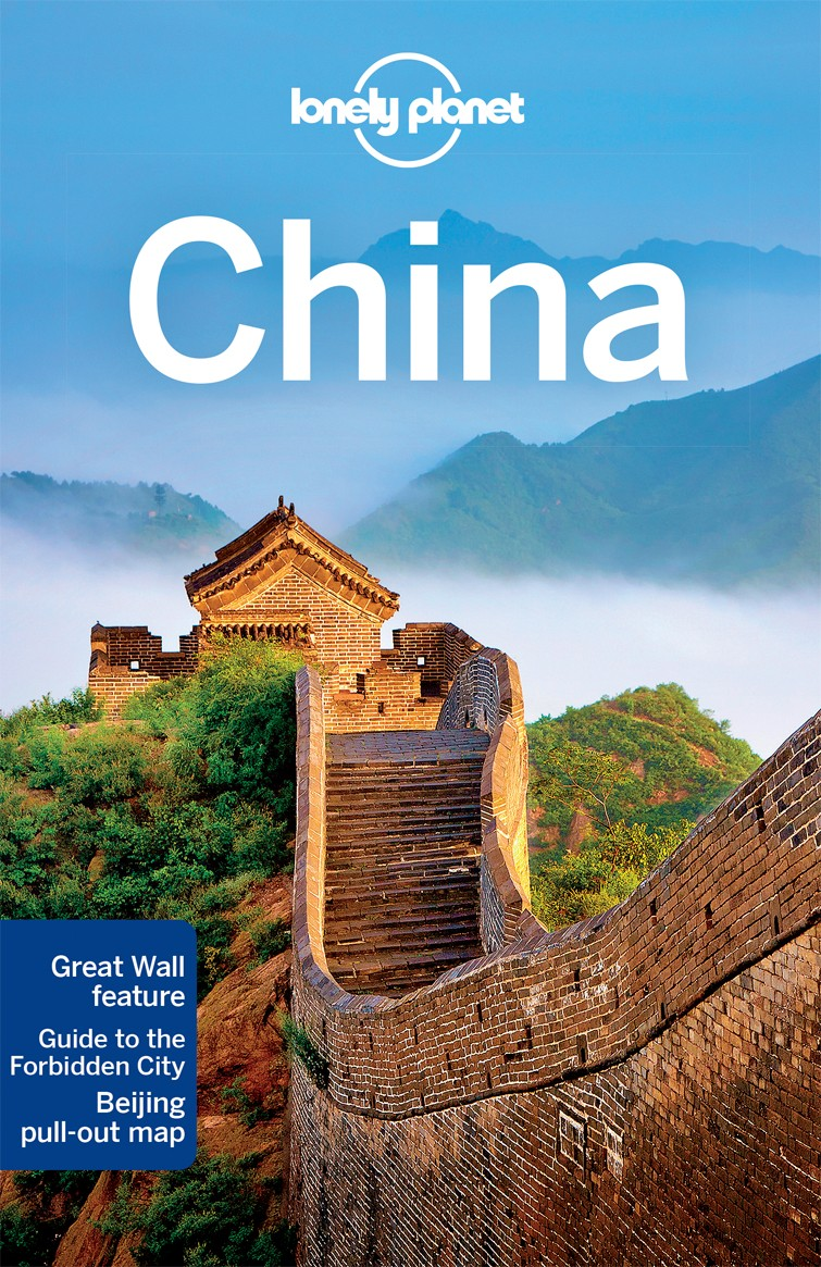 ChinaLonely Planet Travel Guide : 14th Edition by Lonely Planet,Damian Harper,Tughluk Abdurazak,Piera Chen,Min Dai, ISBN: 9781743214015