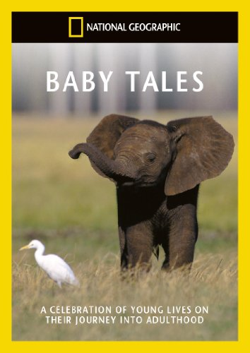 National Geographic: Baby Tales [Region 2]