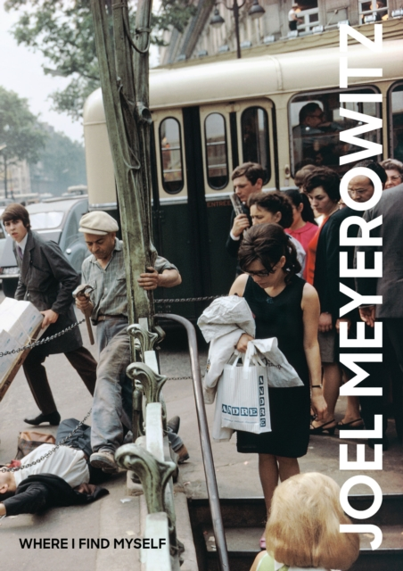 Joel Meyerowitz: Where I Find Myself: A Lifetime Retrospective (Elephant Book)