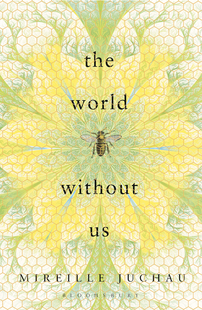 Cover Art for World Without Us, ISBN: 9781408866511