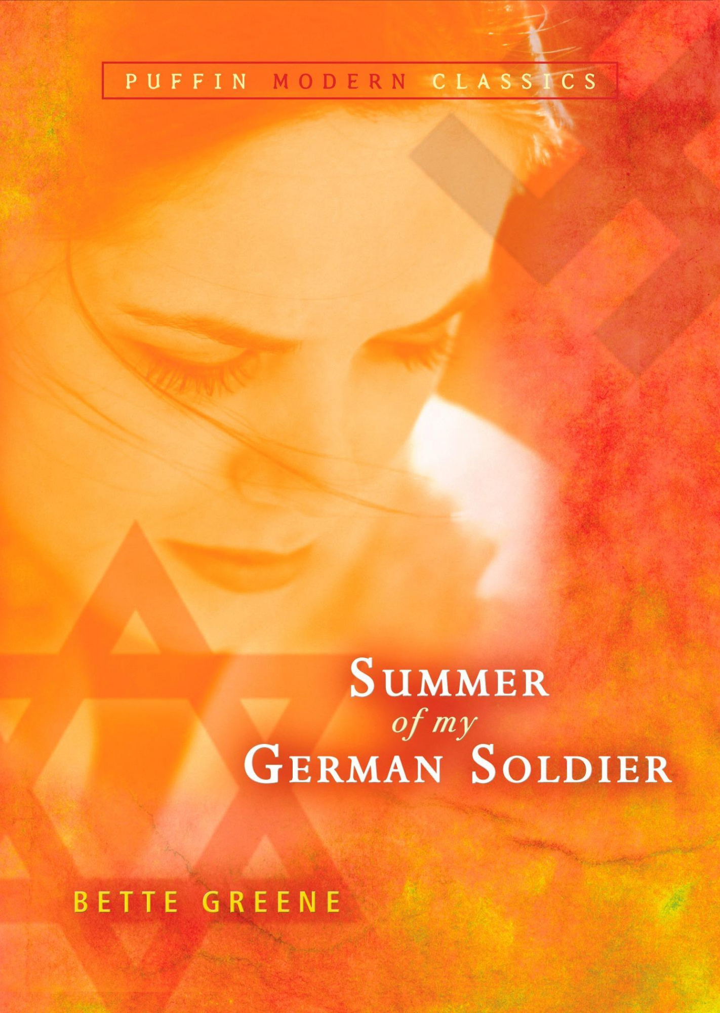 a comparison of the book and movie of a summer of my german soldier The summer that patty bergen turns twelve is a summer that will haunt her forever when her small hometown in arkansas becomes the site of a camp housing german prisoners during world war ii, patty learns what it means to open her heart even though she's jewish, she begins to see a prison.