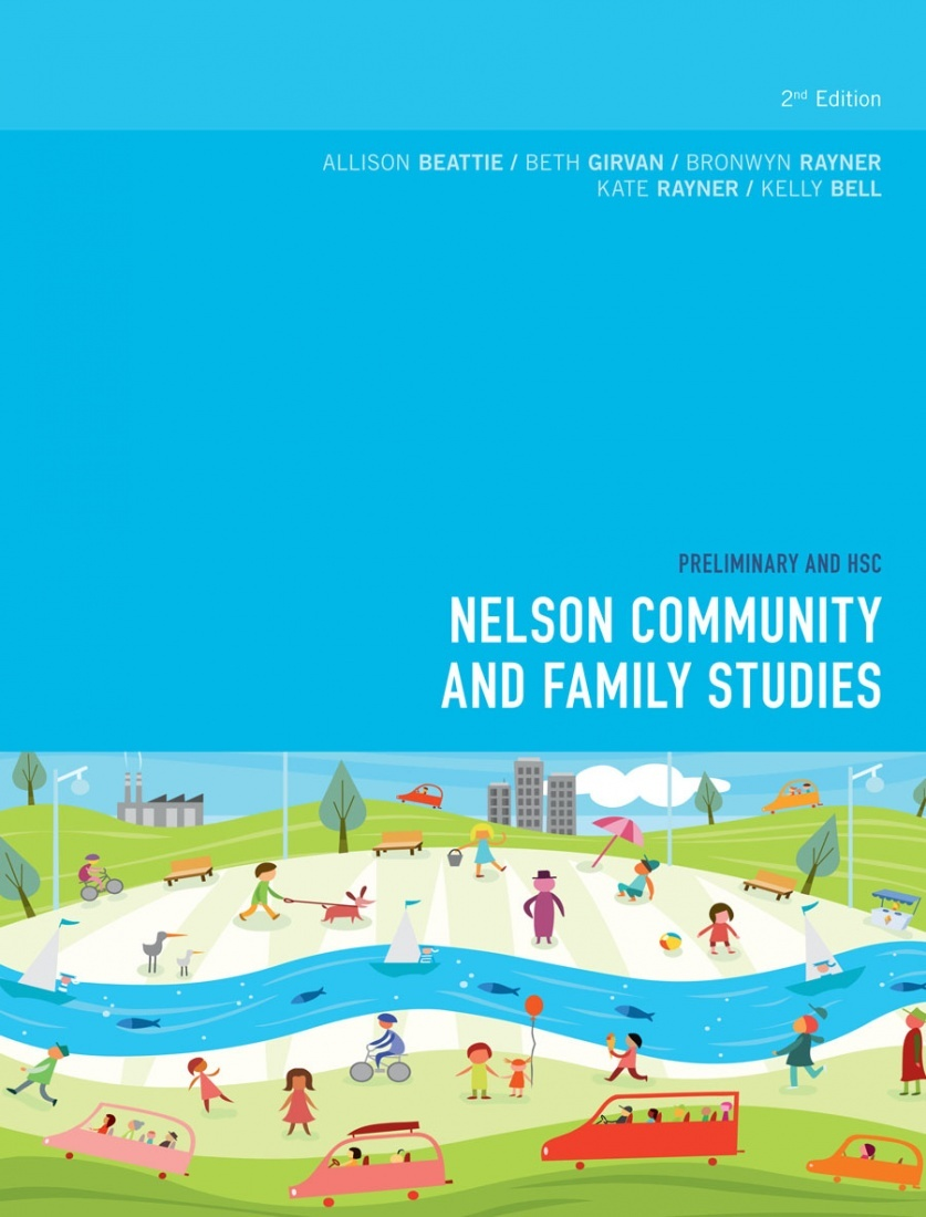 community and family studies family report Internet sites with career-related information for child and family studies majors  community action organization — family advocate, family support worker .